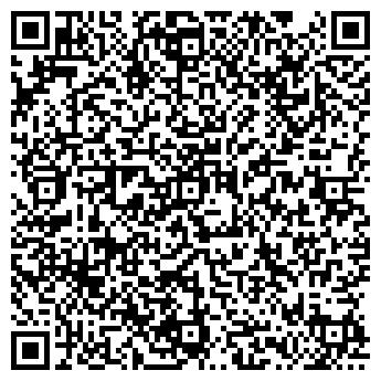 QR-код с контактной информацией организации GEOCLIMATE