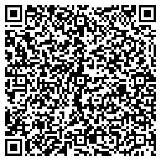QR-код с контактной информацией организации MOTIC