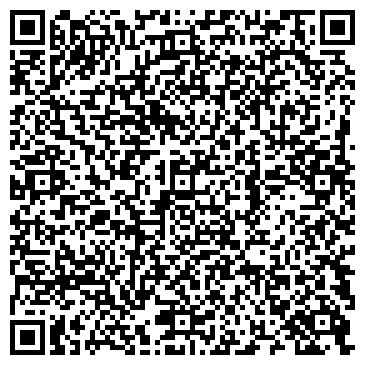 QR-код с контактной информацией организации NEW ART DECISION