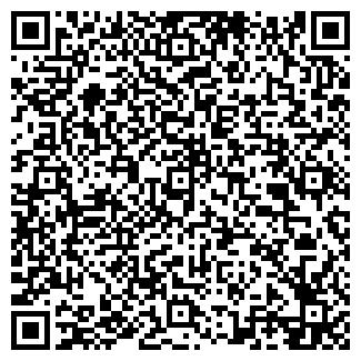 QR-код с контактной информацией организации PMIAPP