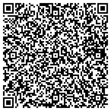QR-код с контактной информацией организации ЗАО УралРегион Ипотека