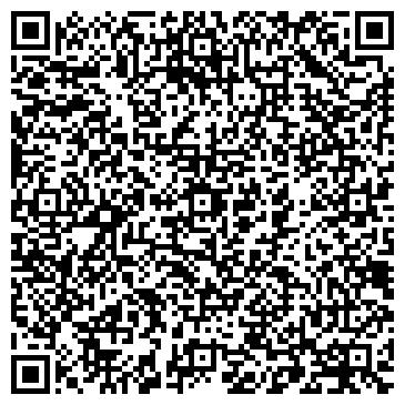 QR-код с контактной информацией организации Проспект