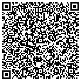 """QR-код с контактной информацией организации ООО """"Хлебное дерево"""""""