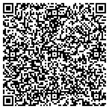 QR-код с контактной информацией организации ВАШ ФИНАНСОВЫЙ ПАРТНЁР