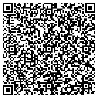QR-код с контактной информацией организации ТРИУМФАЛЬНАЯ АРКА