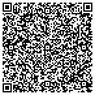 QR-код с контактной информацией организации ОАО Челябкоммерс