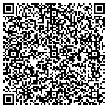 QR-код с контактной информацией организации ДВОРЕЦ НА ЯУЗЕ