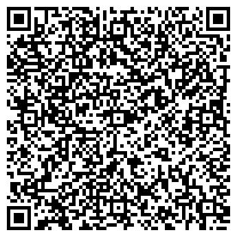 QR-код с контактной информацией организации АККО РИЭЛТИ