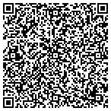 QR-код с контактной информацией организации ЕДИНАЯ СЛУЖБА ОФОРМЛЕНИЯ