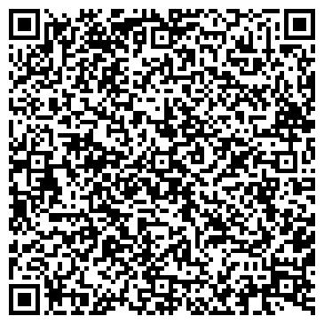 QR-код с контактной информацией организации Сад. Дом. Огород.