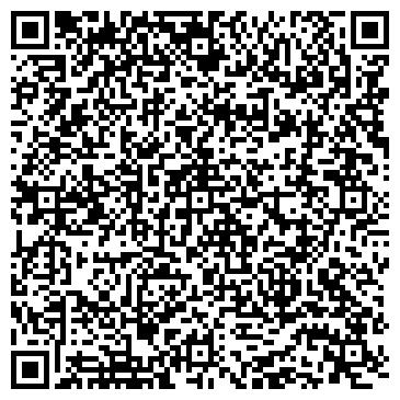 QR-код с контактной информацией организации КВАДРАТ-НЕДВИЖИМОСТЬ