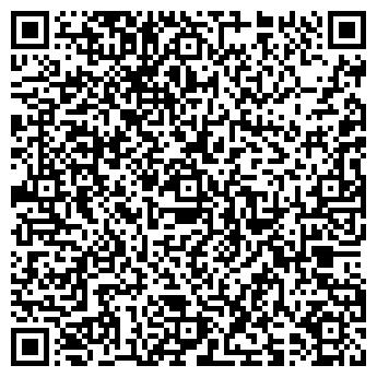QR-код с контактной информацией организации МИР ПЕРЕМЕН
