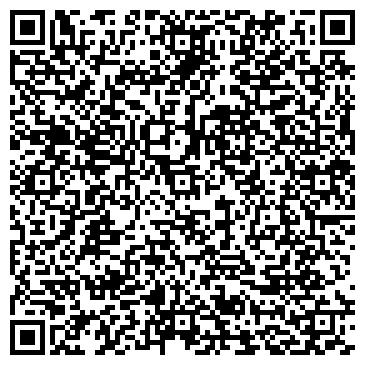 QR-код с контактной информацией организации Ниль и К