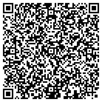 QR-код с контактной информацией организации СЕРВИСТРЕНД