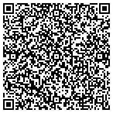 QR-код с контактной информацией организации СИСТЕМЫ-ПРОГРАММЫ-СЕРВИС
