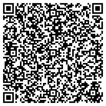 QR-код с контактной информацией организации СПЛАЙН-СЕРВИС