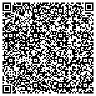 QR-код с контактной информацией организации Drive Fitness