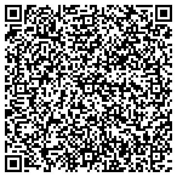 QR-код с контактной информацией организации ПОСОЛЬСТВО ГРЕЦИИ В МОСКВЕ