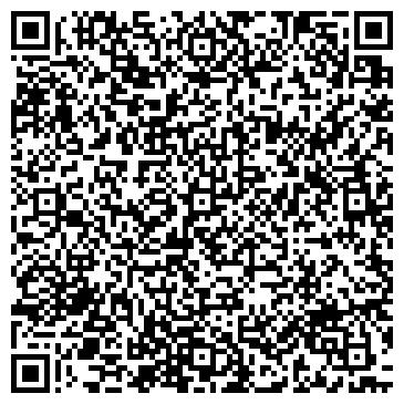 QR-код с контактной информацией организации ПОСОЛЬСТВО НОВОЙ ЗЕЛАНДИИ