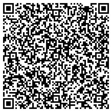 QR-код с контактной информацией организации ПОСОЛЬСТВО РЕСПУБЛИКИ ТАДЖИКИСТАН
