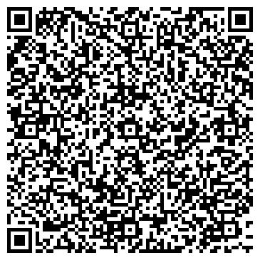 QR-код с контактной информацией организации ПОСОЛЬСТВО СЛАВАКИИ В МОСКВЕ