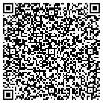 QR-код с контактной информацией организации ЗОЛОТАЯ ВОБЛА