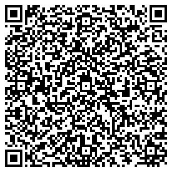 QR-код с контактной информацией организации МИР ПИЦЦЫ