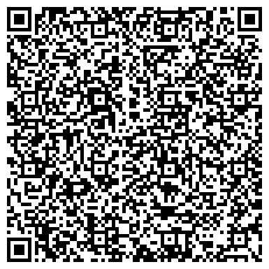 QR-код с контактной информацией организации Бумеранг добра