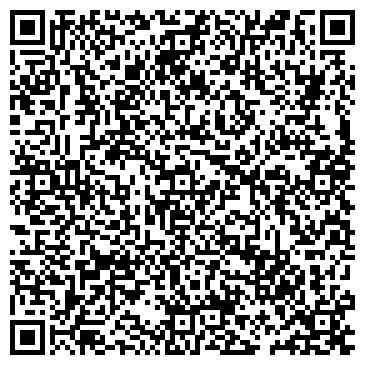 QR-код с контактной информацией организации ШИНОК