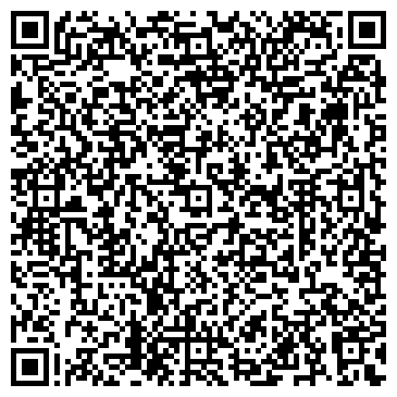 QR-код с контактной информацией организации ЧЕРКИЗОВСКИЙ ПАССАЖ