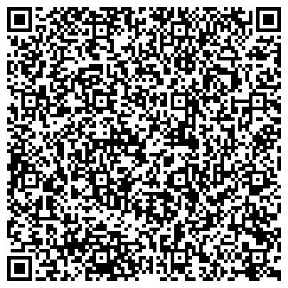 QR-код с контактной информацией организации Трудосфера, ООО, лаборатория охраны труда, радиационного контроля и экологии