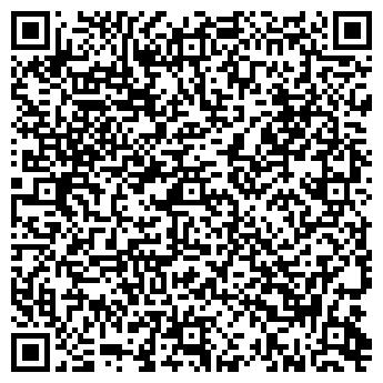 QR-код с контактной информацией организации КИШМИШ