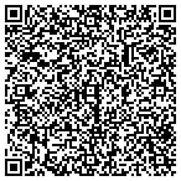 QR-код с контактной информацией организации ОАО Газпромбанк