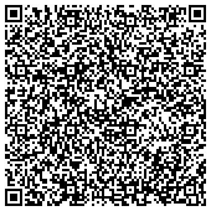 QR-код с контактной информацией организации Комитет по борьбе с коррупцией и терроризмом