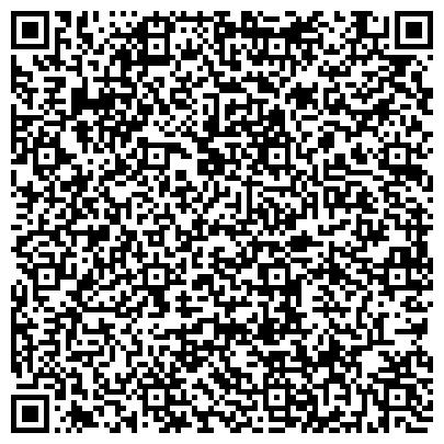 QR-код с контактной информацией организации Общество трезвости и здоровья