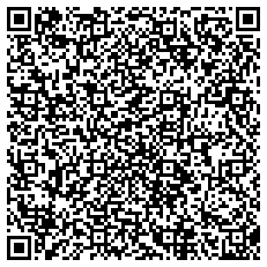 QR-код с контактной информацией организации ОАО Банк Финсервис