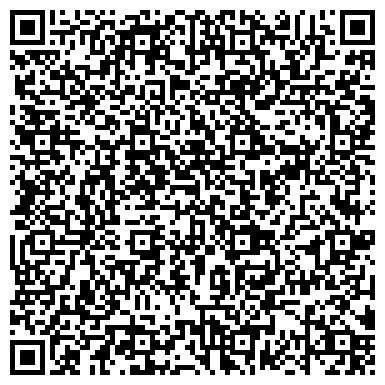 QR-код с контактной информацией организации Союз строителей Красноярского края
