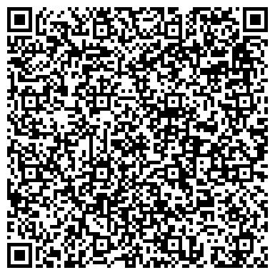 QR-код с контактной информацией организации ООО Коммерческий банк развития