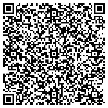 QR-код с контактной информацией организации ICHIBAN BOSHI