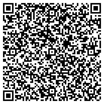 QR-код с контактной информацией организации ОБЛОМОВ НА ПРЕСНЕ