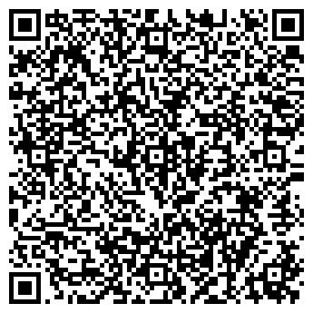 QR-код с контактной информацией организации DA GIACOMO