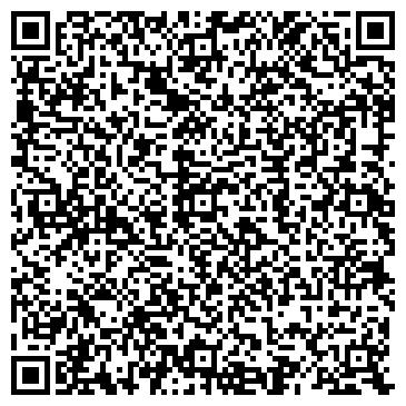 QR-код с контактной информацией организации OSTERIA MONTIROLI