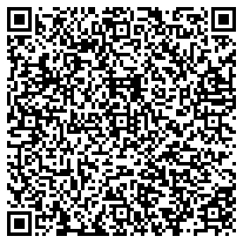 QR-код с контактной информацией организации БАРАБУЛЬКА
