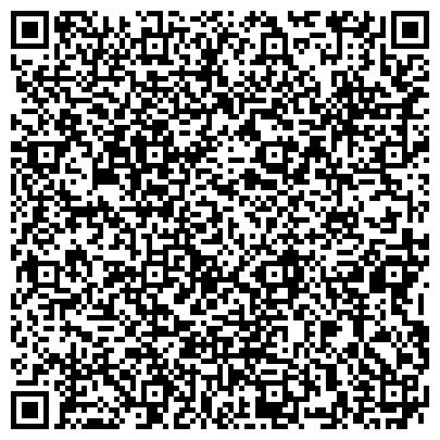 QR-код с контактной информацией организации ООО АРК-Сибирь
