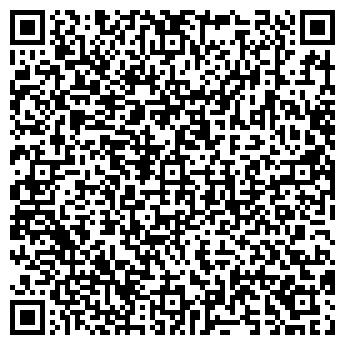 QR-код с контактной информацией организации БИРЛАНДИЯ