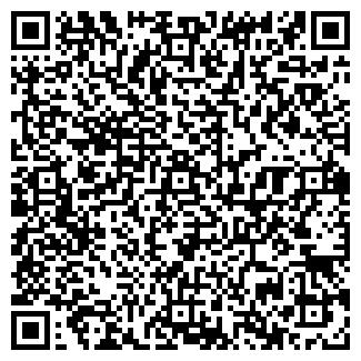 QR-код с контактной информацией организации ВАБИ