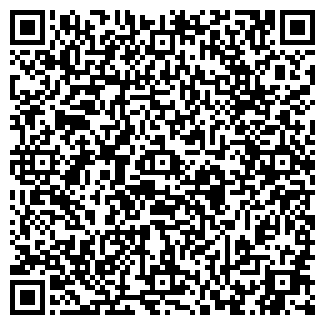 QR-код с контактной информацией организации ДИВАН