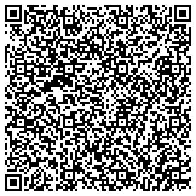 QR-код с контактной информацией организации ПСИХИАТРИЧЕСКАЯ КЛИНИЧЕСКАЯ БОЛЬНИЦА № 4 ИМ. П.Б. ГАННУШКИНА