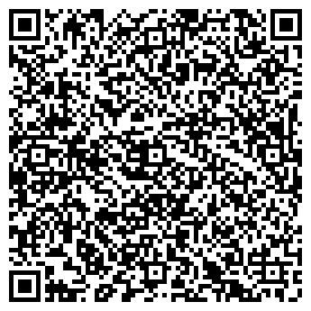 QR-код с контактной информацией организации КАРВЕН