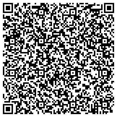 QR-код с контактной информацией организации Ceresit
